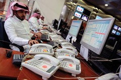 Saudi Arabian investment has started to penetrate into Russian economy