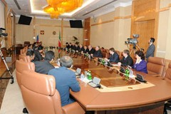Comments of Russian Experts on Foundation of Tatarstan International Investment Company (TIIC)