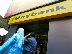 Maybank opens Islamic banking hub in Singapore
