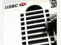 HSBC to launch Islamic banking services in full scale
