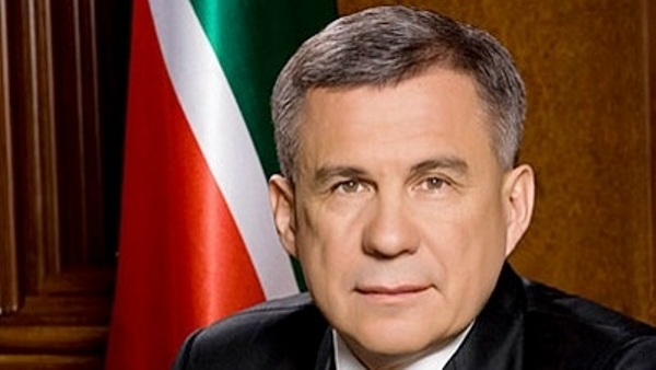 Rustam Minnikhanov is appointed to be in charge for work with Islamic world