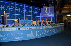 KazanSummit developes Islamic finance in Russia