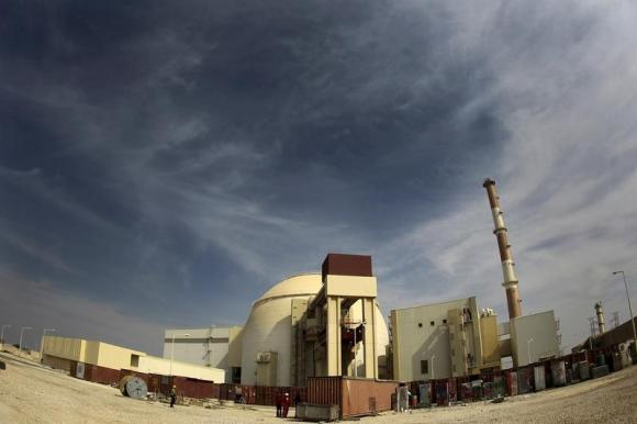 Russia plans to build up to eight new nuclear reactors in Iran