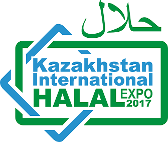 Kazakhstan International Halal Expo' 2017