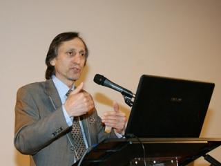 Адалет Джабиев: «Ислам – не наука рациональных теорий и рациональных действий»